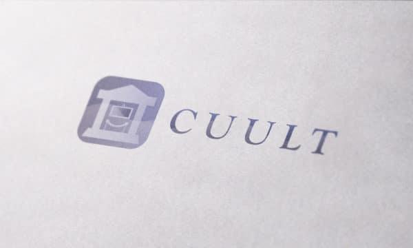 """Logo """"Cuult"""""""