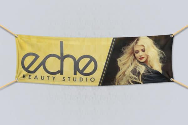 Banner Echo Beauty Studio