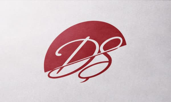 "Logo ""Diana Șotropa"""