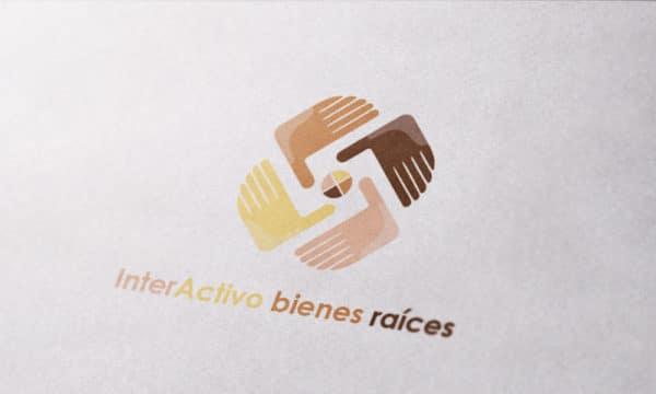 """Logo """"Interactivo"""""""