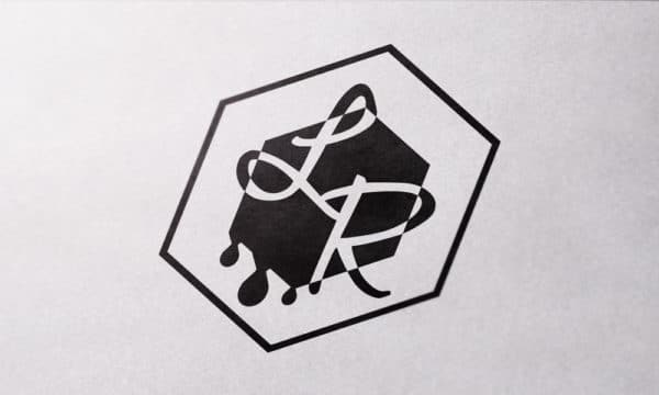 "Logo ""LR"""
