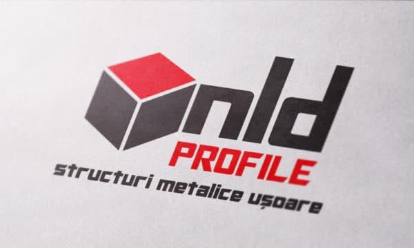 "Logo ""NLDProfile"""