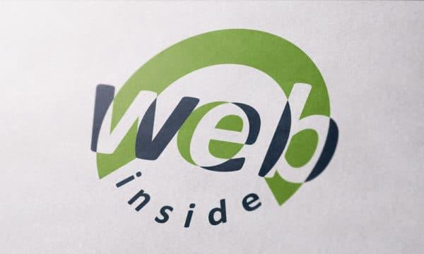 """Logo """"Webinside"""""""