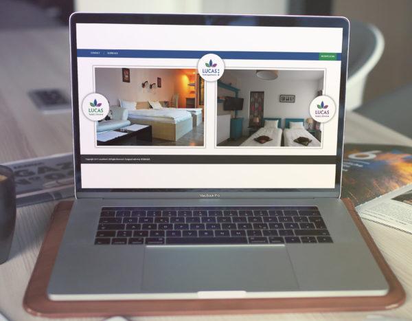 Site Lucas Hotel Apartments