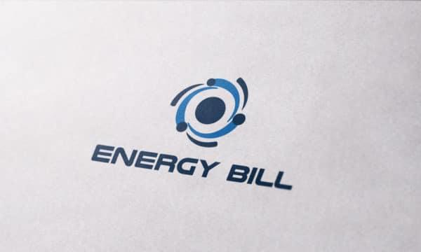 "Logo ""Energy Bill"""