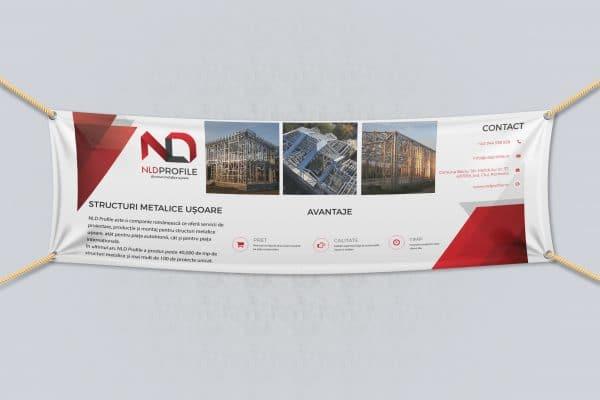 Banner NLD Profile
